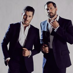 Maks & Val - Our Way Tour
