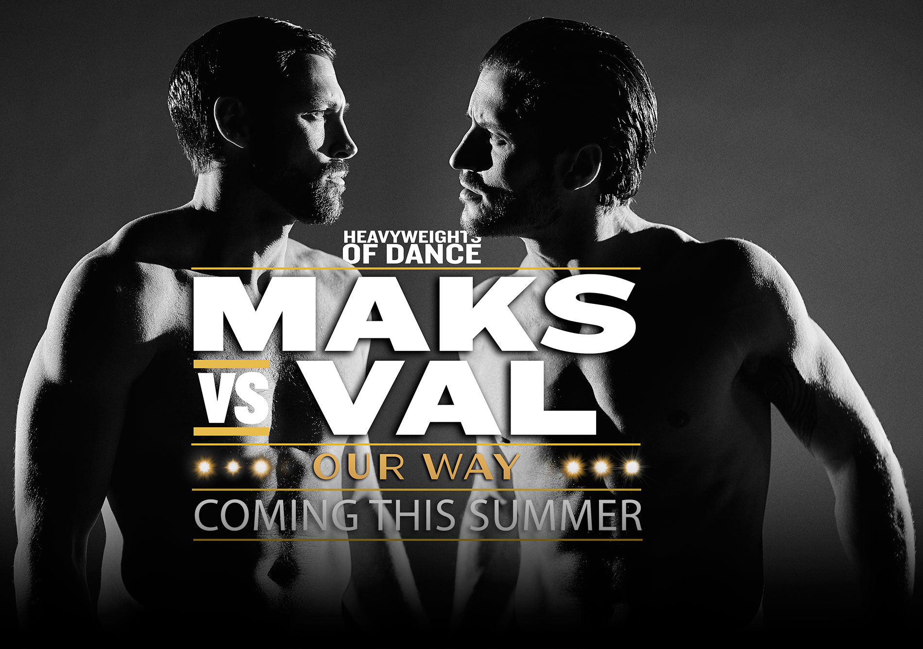 Maks And Val Tour