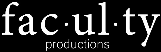 Faculty Productions